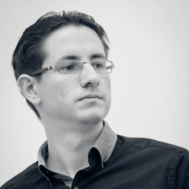 Cristi Tudorescu