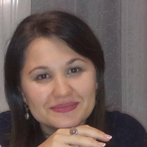 Anca Maria Moldovan
