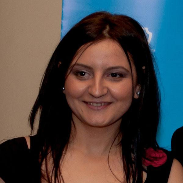 Ioana Sfârlea