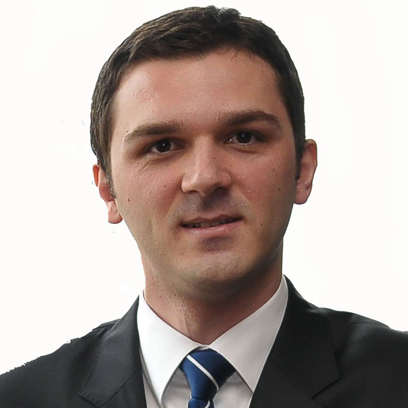 Ismail Haznedar