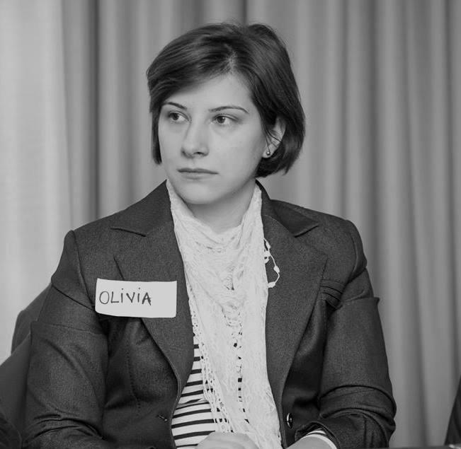 Olivia BIZADEA