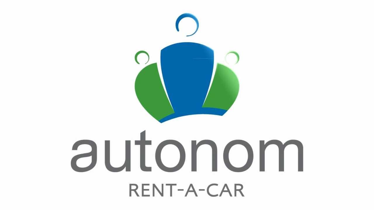 Autonom - rent-a-car